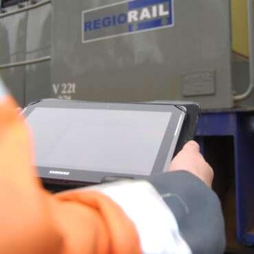 Technicien / Dépanneur Locomotives Itinérant H/F