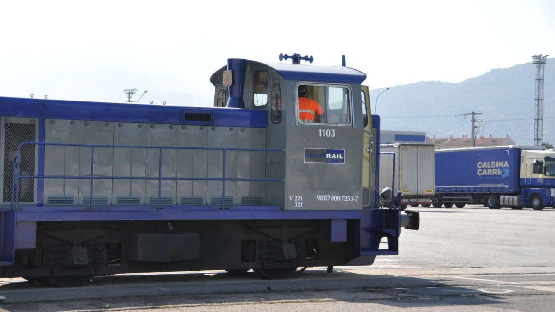 Conducteur de train confirmé – FOS-SUR-MER H/F
