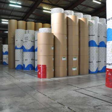 Logistique & distribution