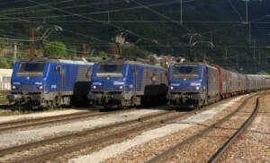 Locomotive RegioRail