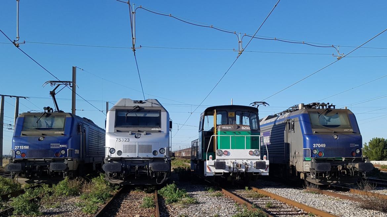Conducteur de train confirmé – VALENTON H/F
