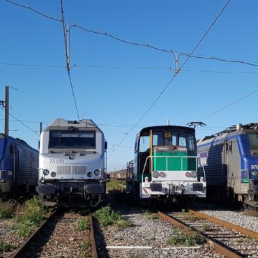 Conducteur de train confirmé – LYON H/F