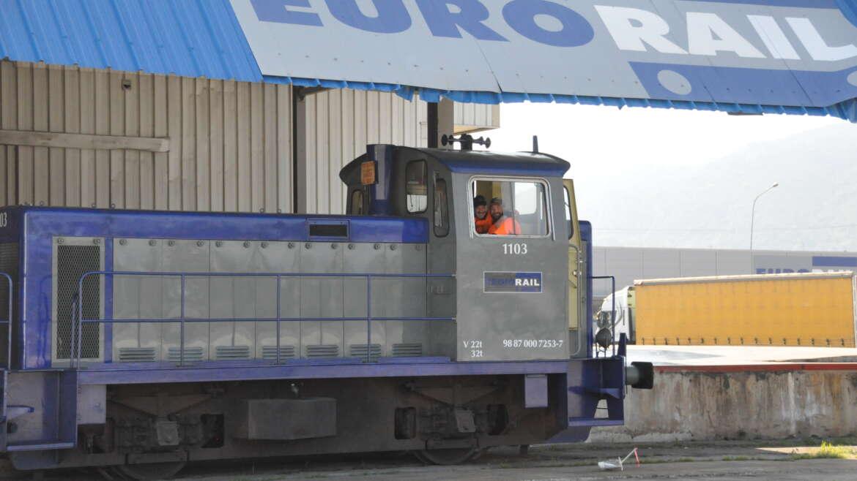 Gestionnaire de Flotte Wagons H/F