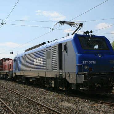 Conducteur de train confirmé – DIJON H/F